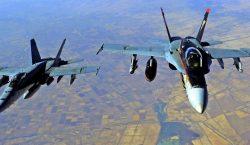 EU ataca milicias apoyadas por Irán en Siria, hay 17…