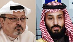 EU confirma que el príncipe saudí ordenó el asesinato del…