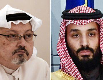 EU confirma que el príncipe saudí ordenó el asesinato del periodista Jashogyi