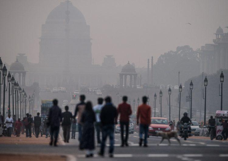 Contaminación de energías fósiles provoca una de cada 5 muertes en el mundo: estudio