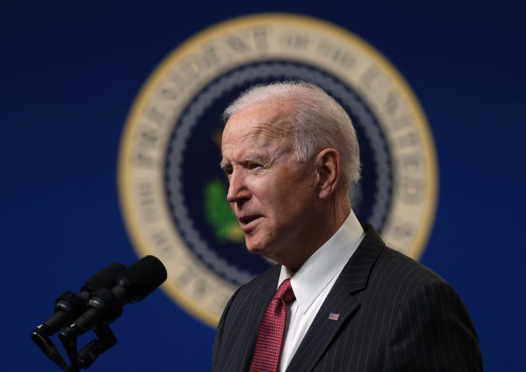 Biden anuncia sanciones contra militares que dirigieron golpe de Estado en Birmania