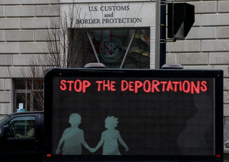 Ley migratoria de Biden llega al Congreso; 11 millones de indocumentados serían beneficiados