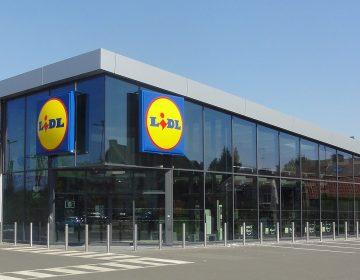 Tres heridos por una carta-bomba en las oficinas del supermercado alemán Lidl