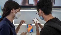 Malasia apuesta por su propia 5G de la mano de…