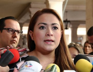 Analiza Tere Jiménez recursos jurídicos para permanecer en el cargo