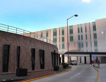 Hospitales de Aguascalientes no se detendrán por corte de luz, hay plantas alternas: gobierno estatal