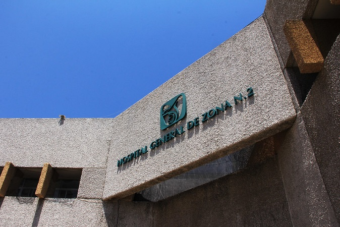 Reporta IMSS Aguascalientes 15 mil pacientes recuperados de Covid-19