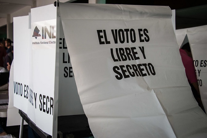 Más de un millón 300 mil aguascalentenses podrán votar el 6 de junio: INE