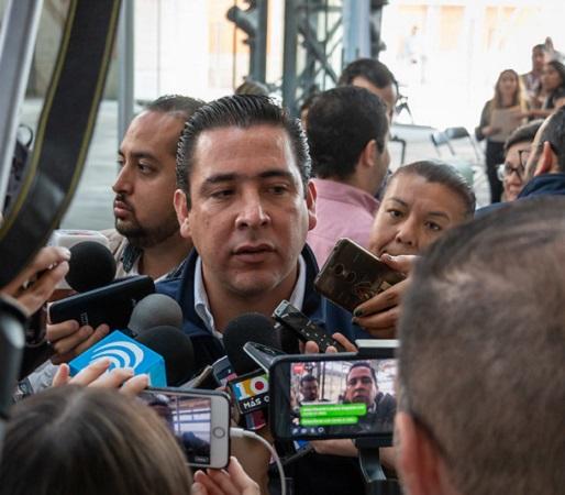 Eliminación del fuero no está en la agenda del Congreso de Aguascalientes: diputado