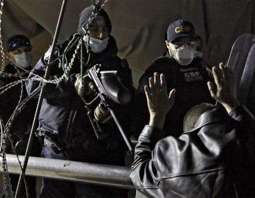 La frontera México-EU registra más de un arresto por minuto, la mayor cifra en la última década