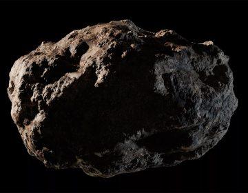 Esto debes saber sobre el asteroide 'potencialmente peligroso' que se acercará a la tierra en marzo
