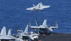 El ataque aéreo de Biden en Siria genera acusaciones de…