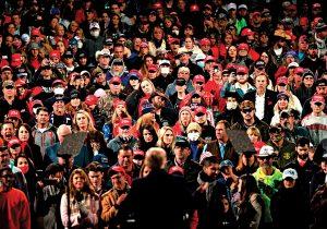 Llamar a cuentas a Trump o unir a los estadounidenses