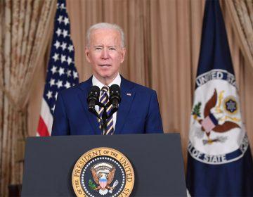Exfuncionarios militares exigen a Biden retomar acuerdo nuclear con Irán