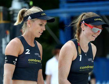 Tras boicot de estrellas alemanas, Catar sí permitirá el uso de bikini en torneo de voleibol