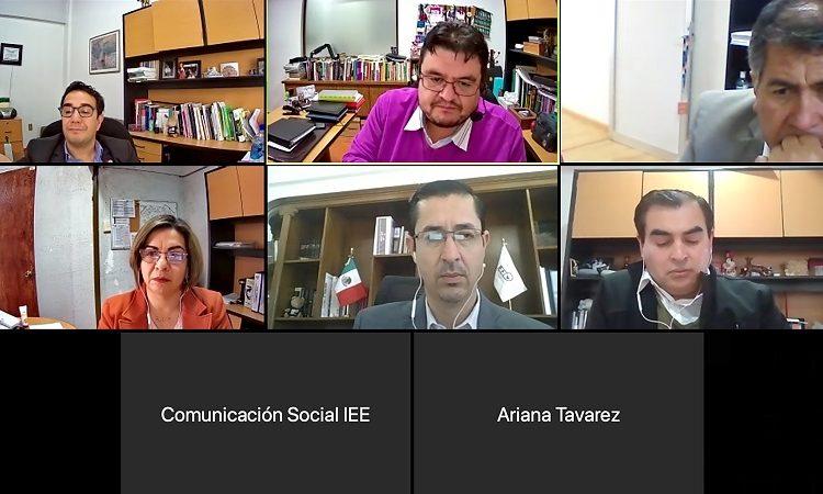 Aprueba Comité de Salubridad protocolo sanitario para el registro de candidaturas en Aguascalientes