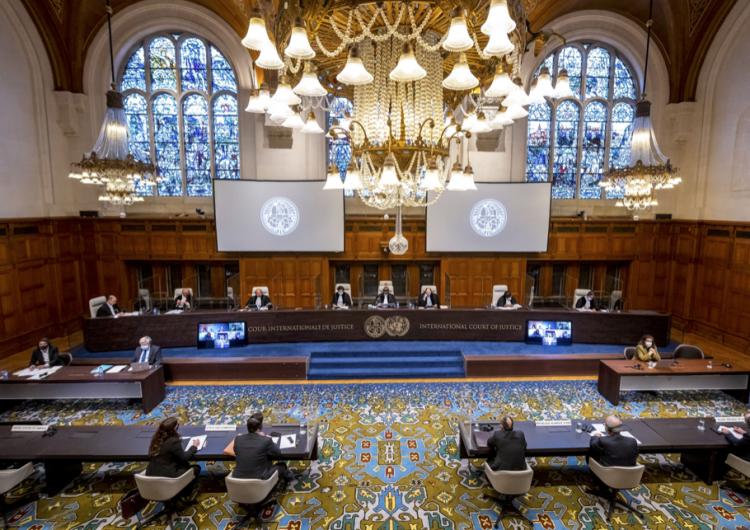 Corte Internacional de Justicia se declara competente para juzgar caso Irán-EU