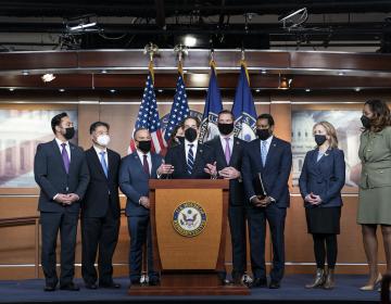 Tras la absolución a Trump, crecen las presiones para investigar el asalto al Capitolio