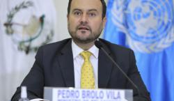 Guatemala denuncia ineficacia del mecanismo Covax y retraso en entrega…