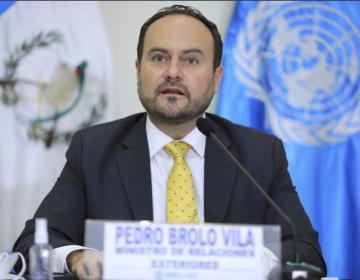 Guatemala denuncia ineficacia del mecanismo Covax y retraso en entrega de vacunas COVID-19