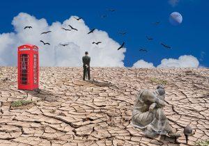 La extinción que viene