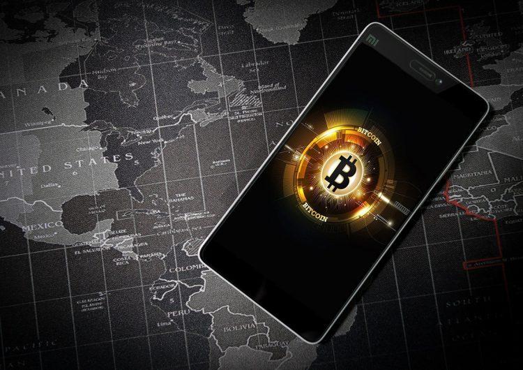 Las criptomonedas aumentan su poder tras la crisis económica por el COVID-19