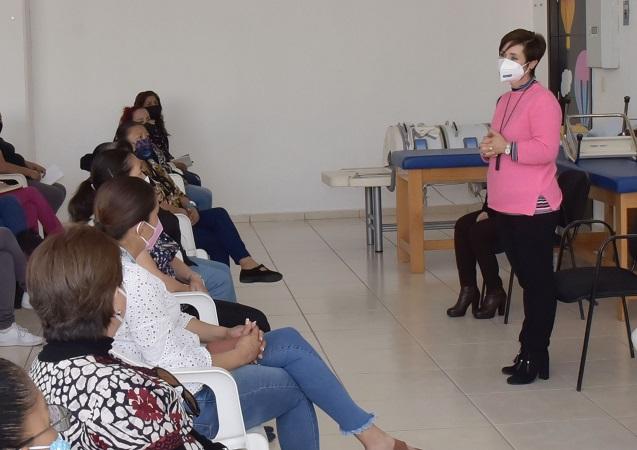 Disminuye en un 30% ocupación de Casa DIF en Aguascalientes