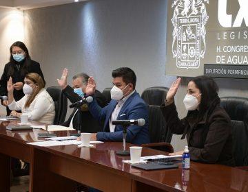 Debaten diputados sobre reforma energética a iniciativa de maternidad vulnerable