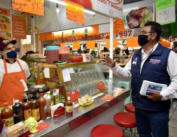 Implementa municipio de Aguascalientes operativo de salud pública de cuaresma