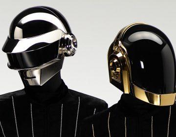Se separan dúo Daft Punk