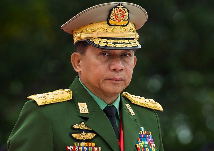 Ejército de Birmania justifica golpe de Estado tras críticas internacionales