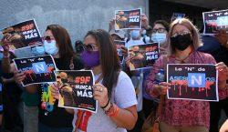 El Salvador: Bukele busca incrementar su poder presidencial en las…