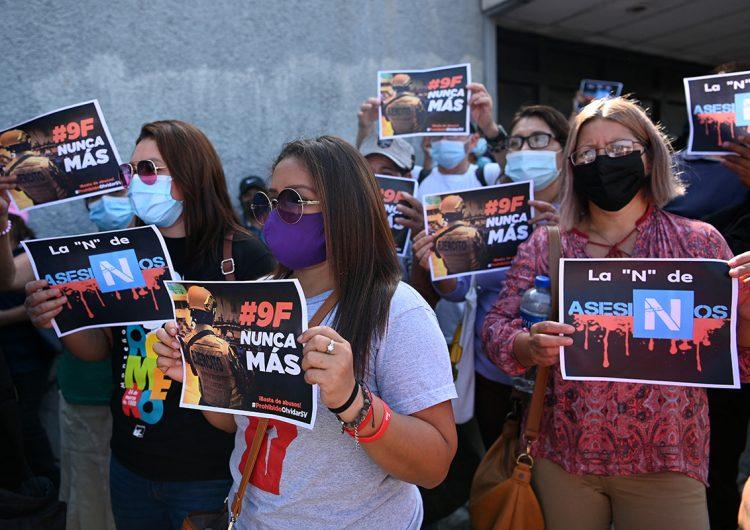 El Salvador: Bukele busca incrementar su poder presidencial en las elecciones del domingo
