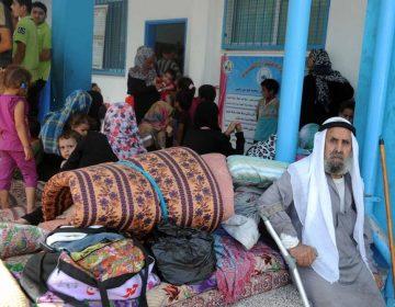 La ONU advierte que la situación de los refugiados palestinos empeora por la pandemia y pide fondos