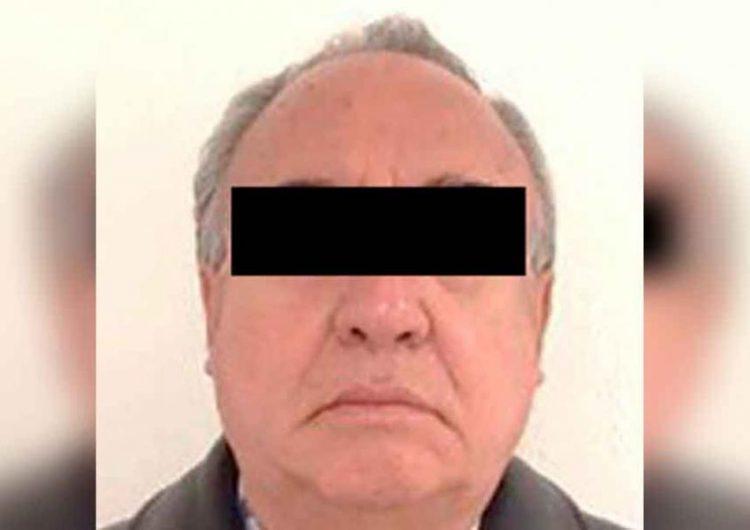 Fiscalía de Puebla aprehende a Valentín Meneses, ex funcionario de Mario Marín, el Gober Precioso