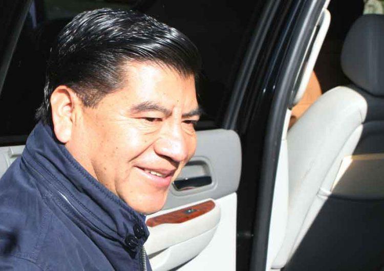 Gobernador de Puebla pide investigar fortuna de Mario Marín