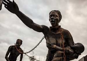 Lugares para aprender sobre la historia afroestadounidense