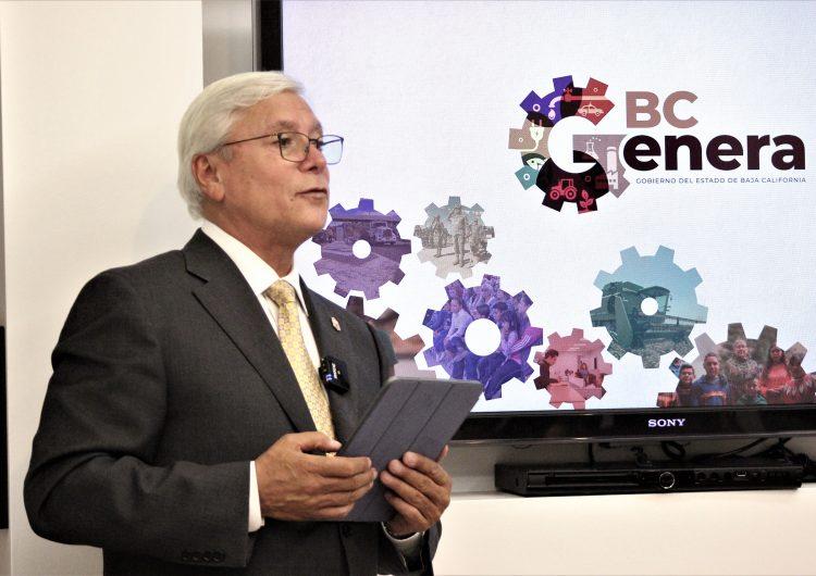 Denuncia el PES a Jaime Bonilla ante IEEBC por hacer propaganda con recursos públicos