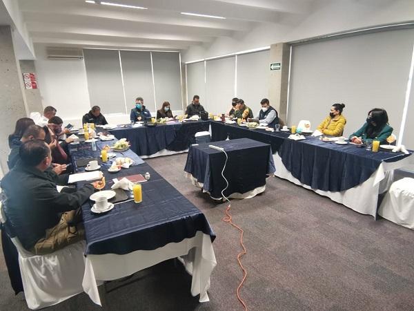 """Elementos del Ejército y Guardia Nacional se suman como """"agentes rosas"""" para atender violencia de género en Aguascalientes"""