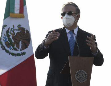 Los países ricos acaparan la vacuna anti-COVID, denuncia México en la ONU