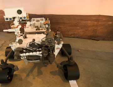 ¿Cómo hará el astromóvil 'Perseverance' para buscar vida pasada en Marte?