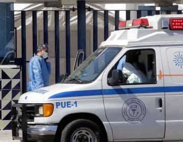 No están saturados hospitales Covid en Puebla, afirman autoridades