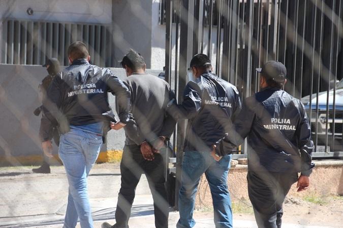 Vinculan a proceso a presunto feminicida en Aguascalientes
