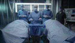 'Plagio' y el primer trasplante de cerebro en la historia