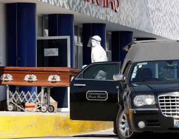 Puebla capital con mil 104 casos de Coronavirusactivos