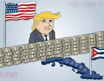 En la batalla por las remesas, los gobiernos de Cuba y EU no dijeron toda la verdad