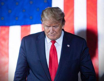 Es constitucional segundo juicio político a Trump