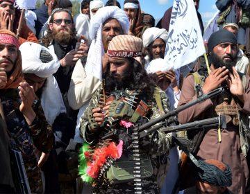"""Talibanes exigen a Biden que cumpla acuerdos firmados por Trump: """"Si no, habrá nuevos conflictos"""""""