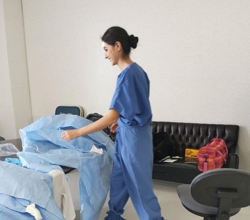 Inicia Hospital Hidalgo terapias de rehabilitación física a recuperados de Covid-19