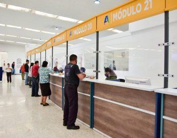 Se han registrado 113 mil movimientos de pago del predial en el municipio de Aguascalientes